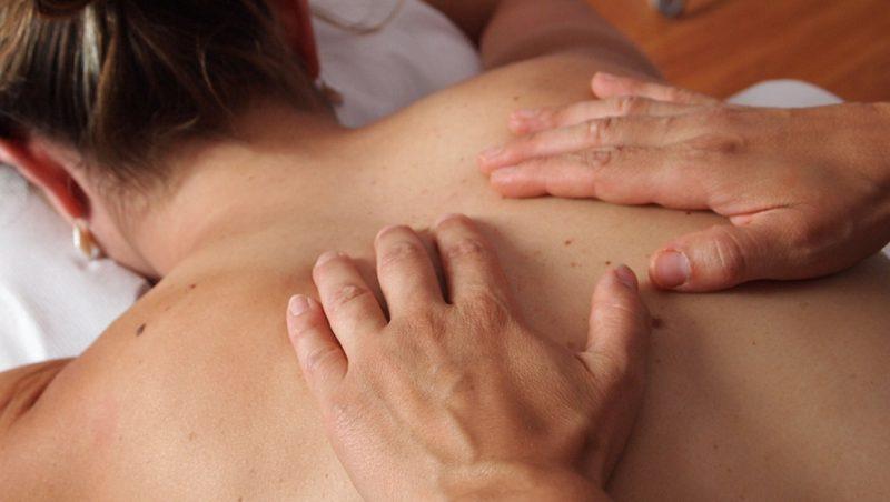 5 sugerencias para evitar lesiones en el quiromasajista